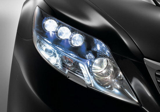 LED - headlight - 02